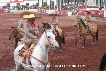 Mexicohorses 2